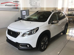 Peugeot 2008 Francesa 1.2 Turbo 2019 0km
