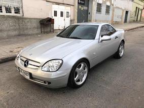 Autos Usados Montevideo Mercedes Benz Clase Slk Usado En Mercado