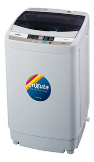 Lavarropas Enxuta 4.5k Centrifugado 3 Años Gtia Futuro21