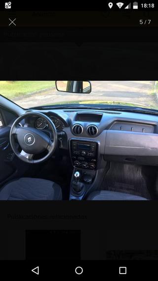 Renault Duster 2.0 4x2 Luxe 138cv 2014