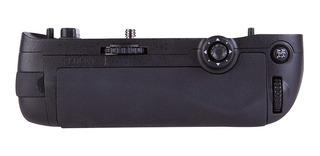Grip Vivitar Para Camara Nikon D7200 Reflex Viv-pg-d7200
