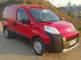 Citroën Nemo Furgon 1.4