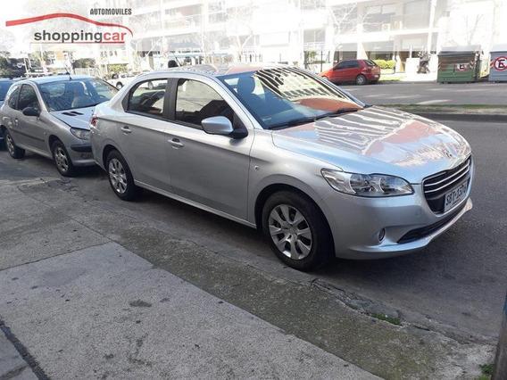 Peugeot 301 Full 1.2 2014