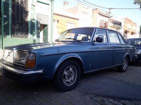 Volvo 460 1978