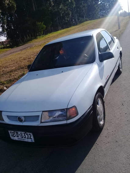 Chevrolet Vectra 2.0 Cd 1995