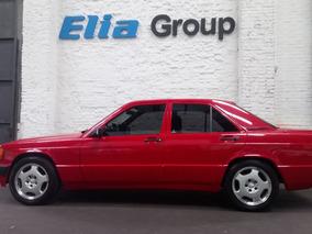 190e 1.8cc. Elia Group