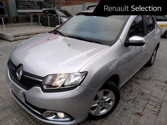 Renault Logan Privilege Extra Full 2014