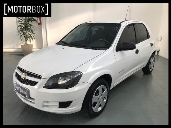 Chevrolet Celta Advantage 1.4 Nafta! Muy Lindo! Motorbox