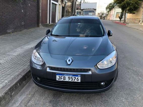 Renault Fluence 2.0 Privilege Mt 2012