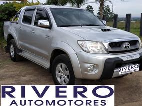 Toyota Hilux 3.0 Srv 4x2