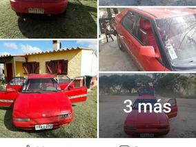 Mazda 323 Vendo No Permuto