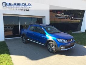Volkswagen Saveiro Cross 2019 0km - Barriola