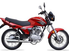 Motomel S2 200 Nuevo Modelo 36 Cuotas Delcar Motos