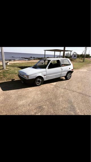 Fiat Uno 1.6 Scr 1988