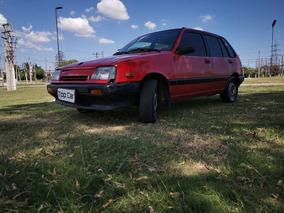 Suzuki Forza Topcar U$s 2000 Y Cuotas En $$$$