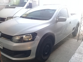 Volkswagen Saveiro G6 Cabina Simple