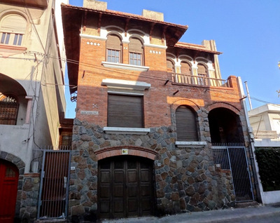 Alquiler Casa Empresa 4 Dormitorios Pocitos Oficina