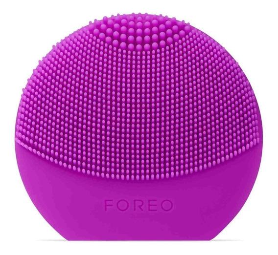 Luna Play Plus Morado Foreo Purple