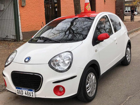 Geely Lc 1.0 Gb 2015