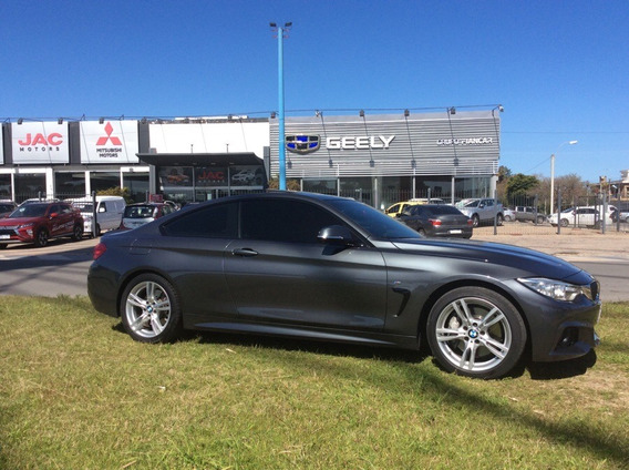 Bmw 435 3.0 M Packege Grand Coupe Serie 4 2015