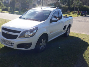 Chevrolet Montana 1.8 Sport Extra Full - Impecable