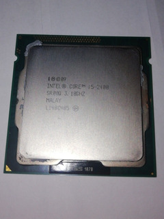 Micro I5 2400 3.1ghz