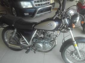 Yamaha Sr 250 Cc Japonesa Impecable !!!