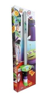 Espada Espacial Toy Story C/luz Y Sonido 60cms Gamestore