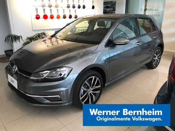 Volkswagen Golf 1.4 Highline Tsi Dsg Manual 2019