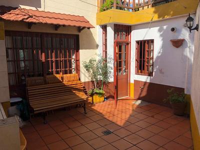 Pocitos Venta Casa En Viejo Pancho Casi Libertad U$s348.000