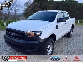 Ford Ranger 2.5 Doble Cabina 2.5 2019 0km