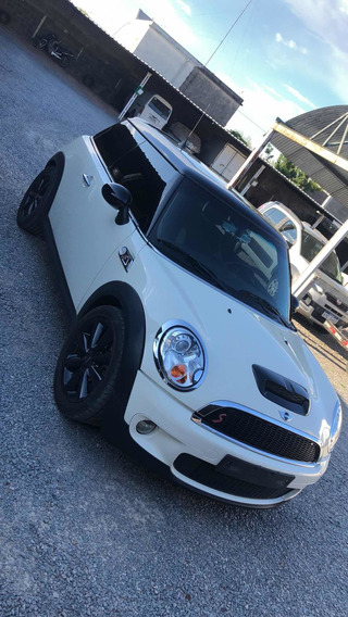 Mini Cooper S 1.6 Turbo 184cv