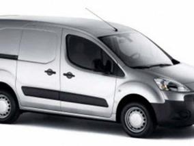 Peugeot Partner B9 Larga