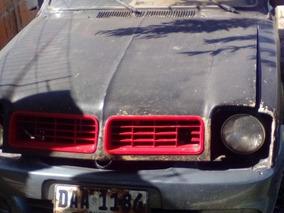 Chevrolet Chevette .