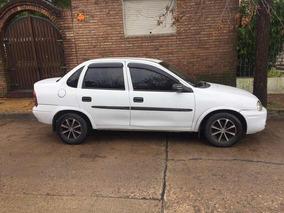 Chevrolet Corsa Diésel Ex Taxi 1.7