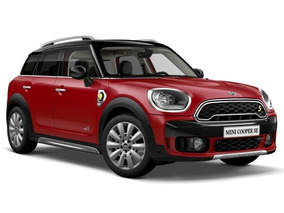 Mini Countryman Cooper S E All4 2019 (híbrido)