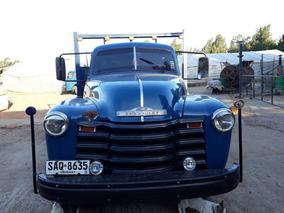 Chevrolet 47