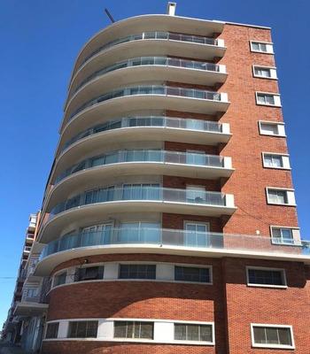 Alquiler Apartamento Palermo 3 Dormitorios, Dos Garage Con Vista