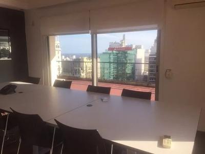 Oficina Penthouse!!