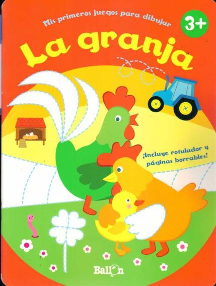 Juegos Establos De Granja Libros En Mercado Libre Uruguay
