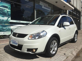 Suzuki Sx4 Impecable Estado!
