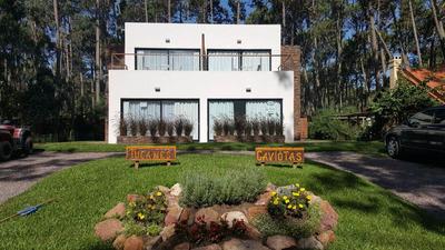 Casa En Solanas Vacation- Fin De Semana U$s500