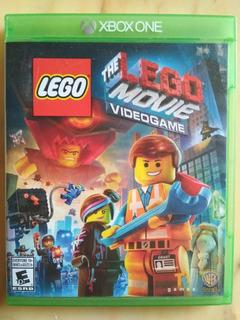 Lego Vidoeojuego Original Con Online Disponible