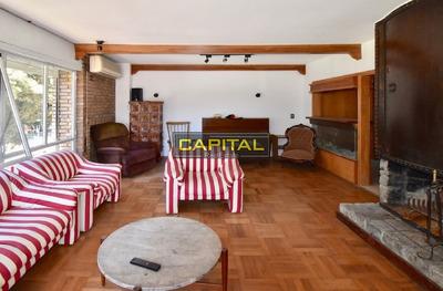 Amplio Apartamento - La Blanqueada Montevideo - 4 Dorm. - Ref: 26658