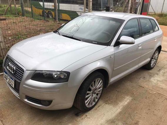 Audi A3 1.6 102cv Mt 2009