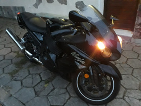 Kawasaki Zx 14 Zx 14