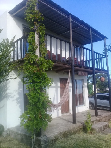 Casa A Pocos Metros Del Rio Santa Lucia., Simon Bolivar