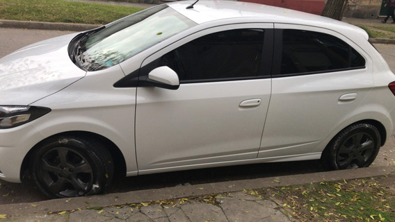 Chevrolet Onix 2019 1.0 Lt Impecable