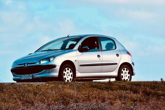 Peugeot 206 1.6 Xr Premium Tip