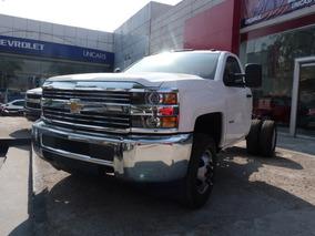 Chevrolet 3500 Ls 2018 Nueva 3126 (4)